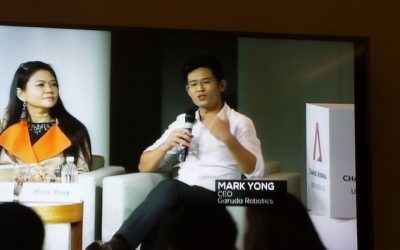 Channel NewsAsia panel on SME Challenges
